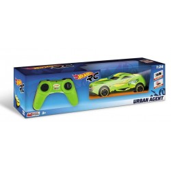 Auto Urban Agent Hot Wheels R/C