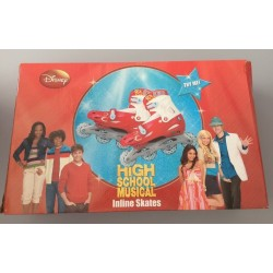 Pattini in linea High School Musical Mis. 38/41