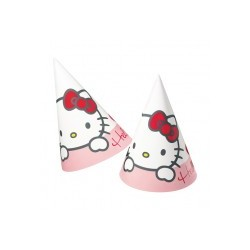 Cappellini 06 pz Hello Kitty