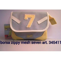 Beauty Borsello Zippy Mesh Seven