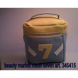 Beauty Marlett Mesh Seven