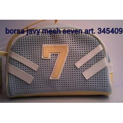 Beauty Borsello Javy Mesh Seven
