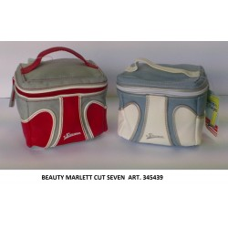 Beauty Marlett Cut Seven