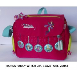 Borsa Fancy Witch
