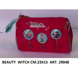 Beauty Borsello Witch 23 x 15 cm