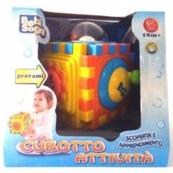 Piatto Grande Toy Story Cm 23 Pz 10