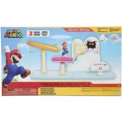 Piatto Piccolo Handy Manny Cm 20 Pz 10