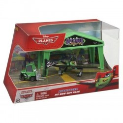 Playset Planes in Box