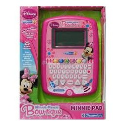 Computer Pad Parlante Minnie