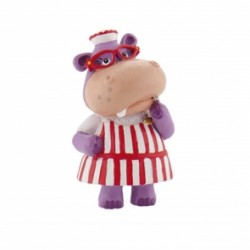 Person. Dott. Peluche Cm 25 Hallie