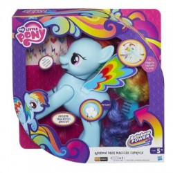 My Little Pony Magiche Capriole