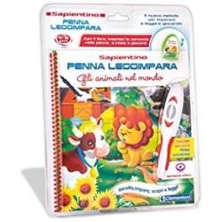 Diario Make-Up Violetta