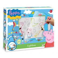 Lavagna Luminosa Peppa Pig
