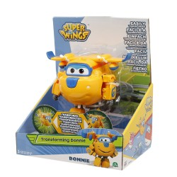 Super Wings Pers. Trasf.