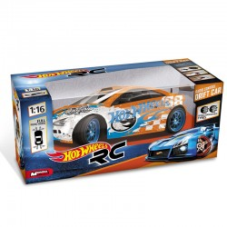 Auto Hot Wheels 1:16 R/C Drift