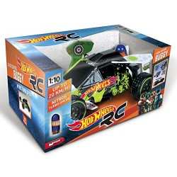 Auto Hot Wheels Buggy 1:10 R/C