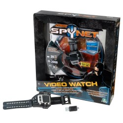 Spy Net Video Watch Agente