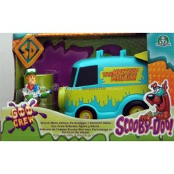 Veicolo C/Person. Scooby-Doo