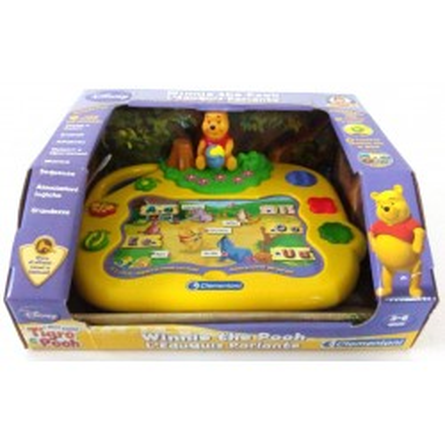 L'Educaquiz Parlante Winnie the Pooh