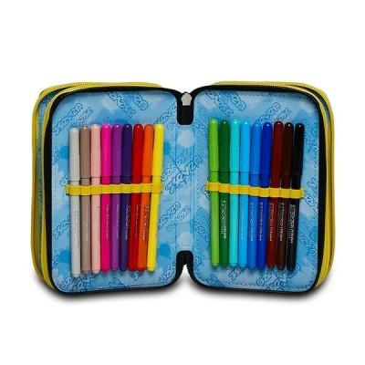Il Misterioso Regno dei Funghi Lisciani
