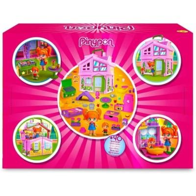 Pista Racing  Track 1/64 Decar