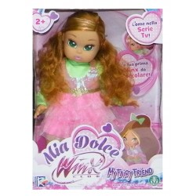 Bambola Mia Dolce Winx