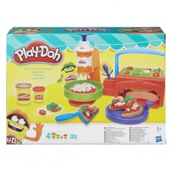 La Pizzeria Play-Doh