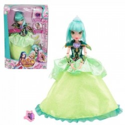 Bambola Regal Academy C/Accessori