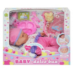 Baby Dolce Bua Mazzeo