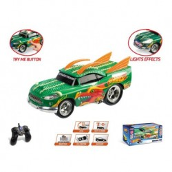 Auto Dragon Fire Hot Wheels R/C