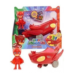 Veicolo C/Pers. Pj Masks